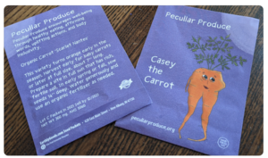 casey carrot seeds